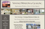 Vantage Window & Glass