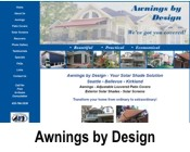 Awnings by Design