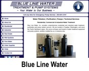 Blue Line Water Treatment