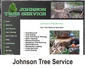 Johnson Tree Service