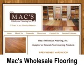 Mac's Wholesale Flooring