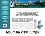 Mountain View Pumps & Filtration