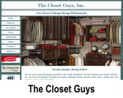 The Closet Guys