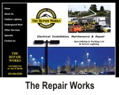 The Repair Works